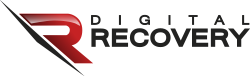 Digital Recovery Logo